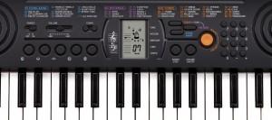 Tại sao bạn nên mua đàn organ mini Casio SA cho bé thay vì các loại nhạc cụ đồ chơi khác?