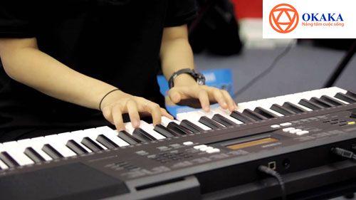 Có nên mua đàn organ Yamaha hay không là câu hỏi thường gặp nhất đối với những người có ít kiến thức về đàn cũng như kinh nghiệm mua đàn.