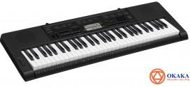 """Đàn organ Casio CTK-3200 cho người mới học giá """"hạt dẻ"""""""