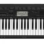 Đàn organ Casio CTK-3500 nhiều tính năng mới hấp dẫn