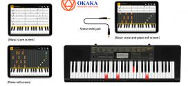 Khám phá các tính năng mới trong 9 model đàn organ Casio năm 2017
