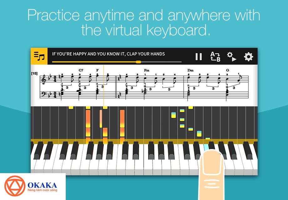 Bắt kịp xu thế công nghệ, trong năm 2017 này, hãng đàn bình dân Casio tung ra 9 cây keyboard mới với nhiều tính năng tiện ích giúp việc học đàn organ trở nên vui vẻ và dễ dàng hơn bao giờ hết!