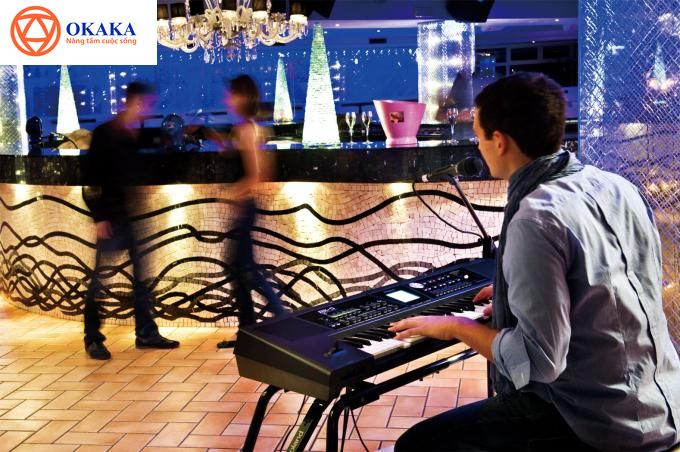 Trở thành nhạc công chuyên nghiệp là điều rất nhiều người chơi nhạc cụ mong muốn đạt được. Nhạc công chuyên nghiệp thực sự phải giỏi về chuyên môn và hội...