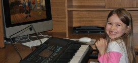 Tự học đàn organ tại nhà sao cho hiệu quả?