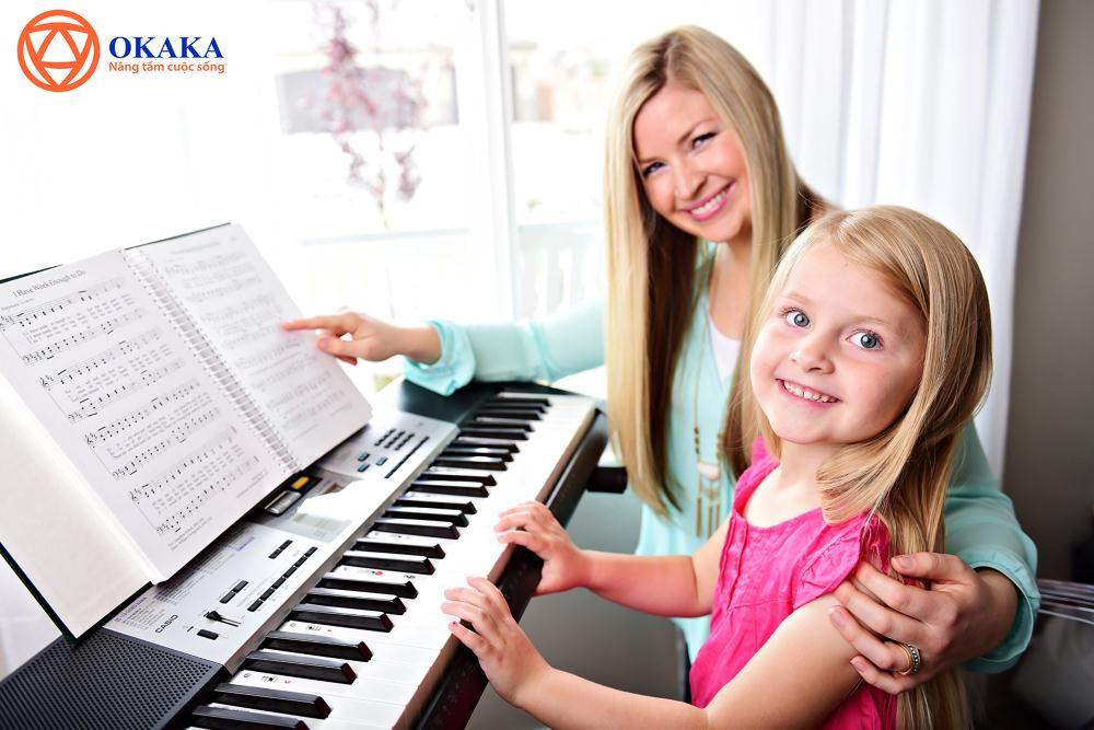 Học đàn organ tại nhà không khó nhưng cần phải có phương pháp và cách học khoa học thì mới có thể thành công được. Vậy tự học đàn organ tại nhà sao cho...